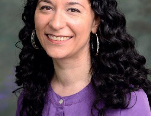 Julia B. Mandes, M.OM, L.Ac
