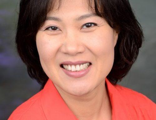 Sungmi Park M.Ac., L.Ac, Dipl.O.M.
