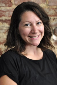 Tina Crandell